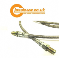 Mk1 Golf Cabriolet GTI Flexible Fuel Line Kit (>83) 533201361 & 533201217A Mk2 Scirocco